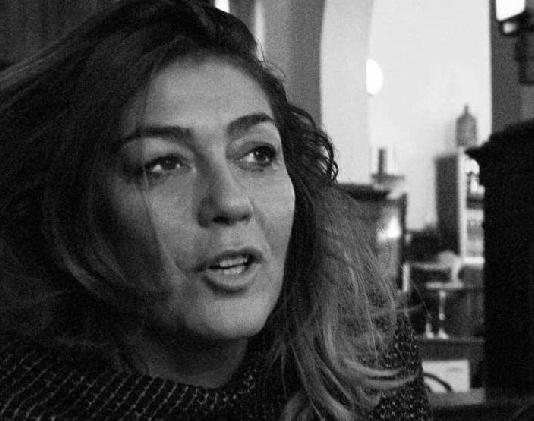 Antonella Palmieri