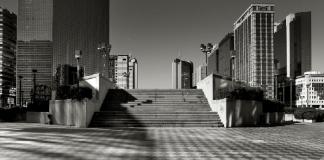Architetture mostra di Bruno Cristillo