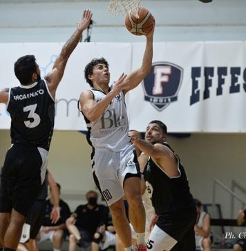 Basket, la Ble Juvecaserta accede alla serie C Goild con una giornata di anticipo