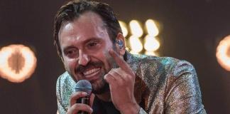 Cesare Cremonini debutta alla regia omaggiando Lucio Dalla