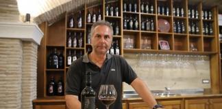 I vini Porto di Mola per Dinner in the Sky Caserta, il ristorante in cui mangiare a 50 metri di altezza sul Belvedere di San Leucio