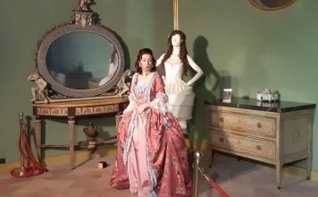 Il sogno Reale ed i Borbone a Napoli. Vita a San Leucio al tempo del Codice