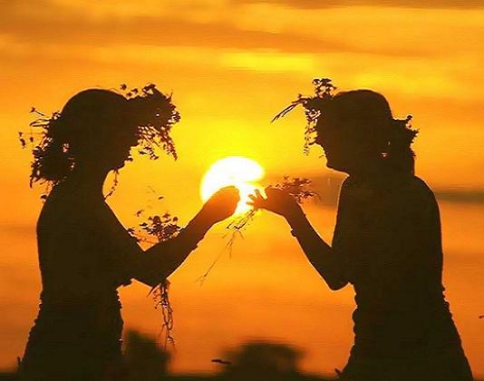 Il solstizio d'estate e la notte di San Giovanni, riti e leggende della notte più magica dell'anno