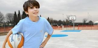 Juvecaserta Academy, leva basket e training camp con Nando gentile
