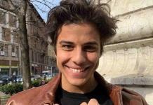 Michele Merlo, giovane talento di Amici, stroncato da una leucemia fulminante
