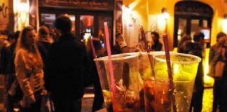 Movida violenta, il sindaco di Caserta annuncia rafforzamento dei controlli e restrizioni sulla vendita di alcol