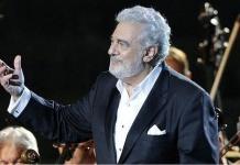 Placido Domingo, grande protagonista dell'edizione 2020 di Un'Estate da Re