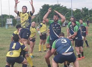 Rugby, sconfitta del Clan in casa contro l'Amatori