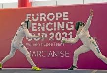 Spada femminile, tutta italiana la finale della coppa Europa