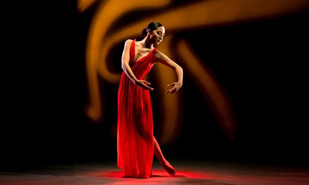 A San Leucio la danza riparte con il grande spettacolo della Scuola CJC di  Luca Pasquariello e Nunzia D'Aniello |
