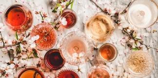 A San Leucio secondo appuntamento perRipartiamo Rosè-NAperitivo 2021 con i vini rosati della Campania