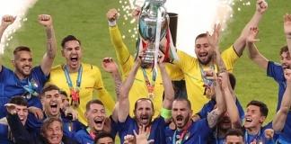 Coldiretti, la vittoria degli Europei di Calcio vale 12 miliardi