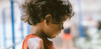 La povertà infantile nei versi di Reinaldo Arenas