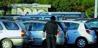Ritorna l'incubo parcheggi a Pinetamare