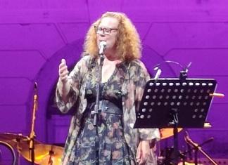 Sarah Jane Morris infiamma il Real Sito di Carditello