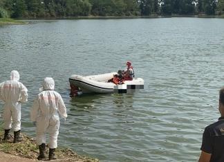 Trovato nel Lago di Falciano il corpo senza vita del 76enne scomparso due settimane fa