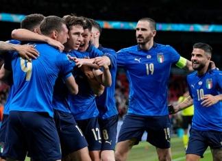 Un'Estate da BelvedeRe accoglie i tifosi per la finale di Euro2020