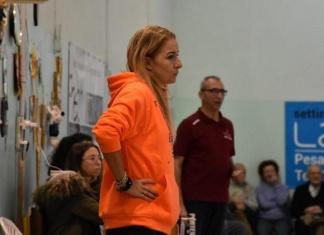 Ble Juvecaserta Academy, Lidia Tomasiello è la nuova responsabile tecnica del centro minibasket
