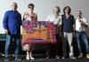 Caserta, platea gremita al Belvedere di San Leucio per 'Vanvitelli sotto le stelle 3'
