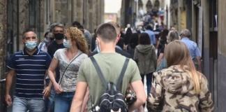 Covid in Campania, il bollettino del 28 agosto dell'Unità di Crisi
