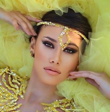Diana Haj Mabrouk