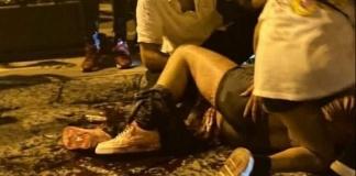 nnaro non ce l'ha fatta, è morto stamattina il 18enne accoltellato ieri sera nel pieno centro di Caserta
