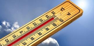 Meteo Campania, nei prossimi giorni si avrà un progressivo calo termico