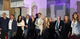 """Museo Campano Capua, grandissimo successo per """"La Cultura abbraccia l'arte"""""""