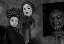 Al Museo Campano, la Mansarda Teatro dell'Orco presenta la fabula atellana e il teatro comico latino