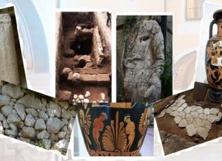 Archeologia svelata, ricerca, creatività, e partecipazione