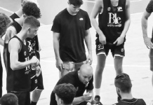 Basket Caserta, altro proficuo scrimmage della Ble Juvecaserta Academy