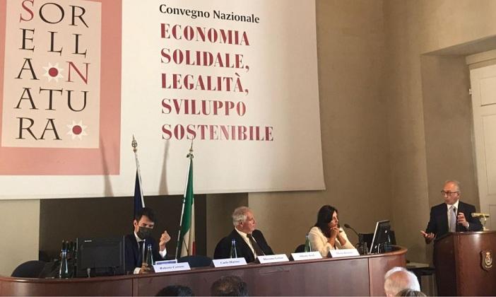 Economia solidale, legalità, sviluppo sostenibile