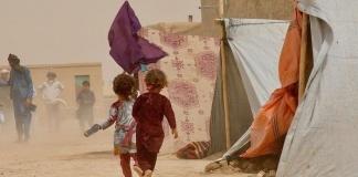 Il Comune di Caserta disponibile ad accogliere cittadini afgani