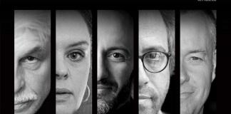 Isolation il docufilm, cinque grandi attori europei raccontano la personale esperienza con il lockdown