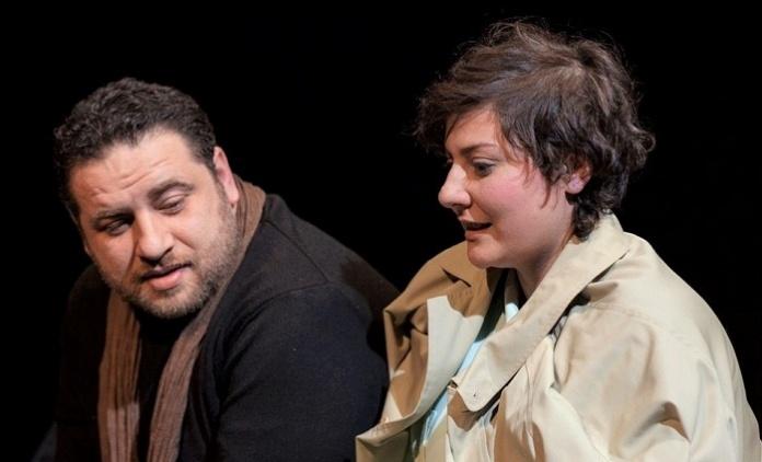 Michele Pagano e Maria Macri