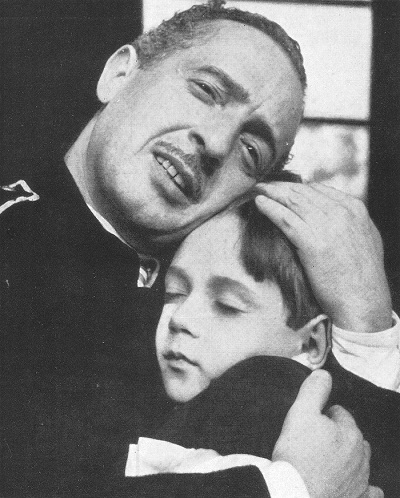 Nino Taranto e Walter Festari
