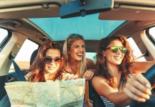 Noleggiare un'auto per le vacanze, i vantaggi