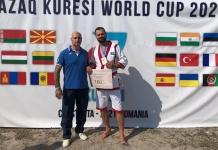 Qazaq Kuresi World Cup