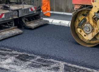 Rifacimento asfalti