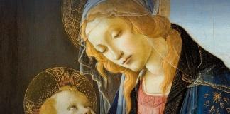 Tota Pulchra - La Bellezza di Maria