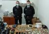 Arrestati tre albanesi per detenzione di sostanze stupefacentie resistenza a pubblico ufficiale