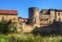 Castello di Loriano di Marcianise