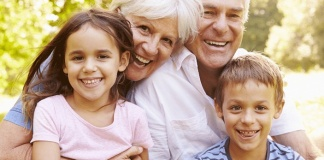 Festa dei Nonni e delle Nonne
