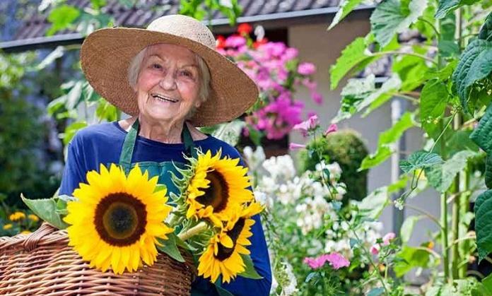 I molteplici benefici fisici e psicologici che il giardinaggio ci offre