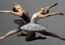 More Dance Studios Caserta, il passo d'addio di Susanna Piazza e Veronica Visco