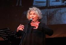 Masterclass con Rossana Casale alla Nuova Accademia Toscanini di Caserta
