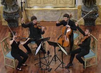 Quartetto Leonardo