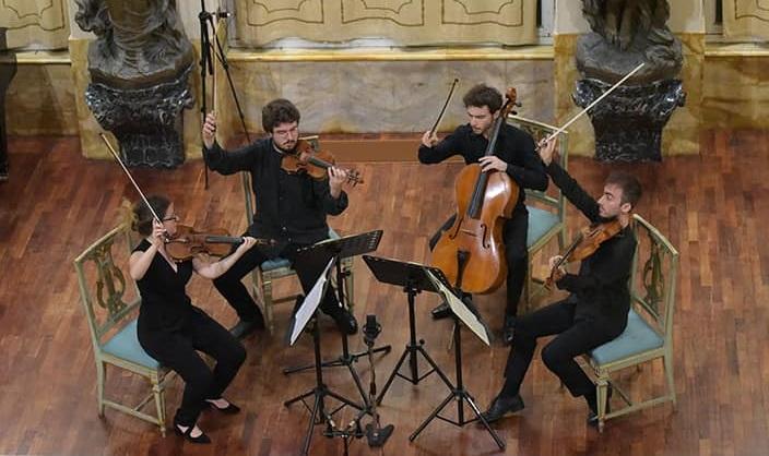 Suoni & Luoghi d'Arte, concerti al Museo Archeologico di Calatia di  Maddaloni |