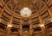 Teatro di Corte, ph Fabio Caricchia