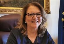 Vittoria Casa, Presidente della VII Commissione Cultura, Scienza e Istruzione della Camera dei Deputati